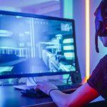 """Studie ukázala, kdy Rusové v roce 2020 """"onemocněli"""" láskou k počítačovým hrám"""