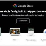 كشفت جوجل عن ظهور سماعاتها اللاسلكية قبل الإعلان