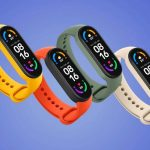 As you read this headline, Xiaomi has sold another Mi Band 6: the head of the company boasted of sales