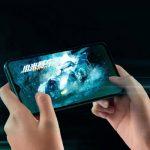 ليس فقط الشحن السريع عند 67 وات: سيتلقى هاتف Redmi للألعاب شاشة Samsung E4 عند 144 هرتز وأزرار مخصصة للألعاب ، مثل Black Shark 4