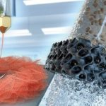 Graphene aerogels for water purification first created on a 3D printer