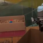 تم تعليم الروبوتات لمطاردة الروبوتات الأخرى