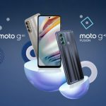 Motorola unveils Moto G60 and Moto G40 Fusion: 120Hz IPS displays, Snapdragon 732G chips and triple cameras up to 108MP