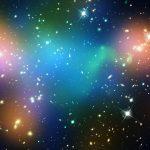 Recherche: 70% de notre univers n'est pas de l'énergie noire