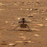 Die NASA verschiebt den Mars-Hubschrauberflug auf den 14. April