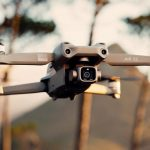 DJI Air 2S: the company's first compact camera drone with a 1-inch sensor for $ 1000