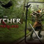 The Witcher in AR: CD Projekt Red opens early access to The Witcher: Monster Slayer on Android