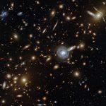 انظر حديقة هابل المجرة