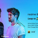 Realme unveils $ 48 Buds Wireless 2 with Game Mode, ANC, Google Fast Pair and LDAC support
