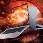 ASUS VivoBook Pro 14: ordinateur portable fin et léger avec écran OLED et puces AMD Ryzen pour 710 $