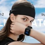 Realme showed a new smartwatch for $ 55 (unimportant update to the original Realme Watch)