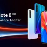 تم التأكيد: سيتم تشغيل Redmi Note 8 (2021) بواسطة معالج MediaTek Helio G85