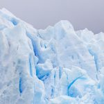 What is hiding under the ice of Antarctica and how it became an icy continent