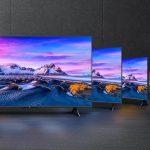 Xiaomi dévoile une nouvelle gamme de téléviseurs Mi TV P1: quatre tailles, 4K et un prix à partir de 280 €