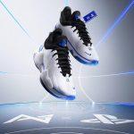 Le basketteur de la NBA Paul George s'est associé à Nike et Sony pour lancer des baskets PlayStation 5