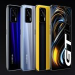 Before Google: Realme announced Android 12 Beta 1 for the flagship Realme GT this month