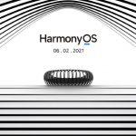 الآن رسمي: سيتم تقديم الساعة الذكية الرائدة Huawei Watch 3 مع Harmony OS على متنها في 2 يونيو