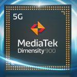 MediaTek Dimensity 900: معالج 6 نانومتر مع 5G للهواتف الذكية متوسطة الميزانية