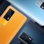 Vivo se prépare à sortir une nouvelle version de l'iQOO Neo 5 avec une puce Snapdragon 870 et un prix comme le Redmi K40 Gaming Edition