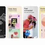 Facebook released Tuned couples app