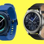 Unexpectedly: smartwatches Samsung Gear Sport and Gear S3 received a new software update