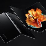 The next foldable smartphone Xiaomi Mi MIX Fold may be equipped with a sub-screen front camera