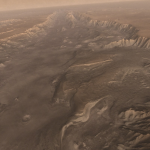 The best and worst places to explore Mars