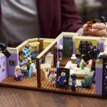 LEGO випустила конструктор з 2048 деталей за мотивами серіалу «Друзі»