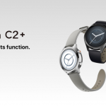 Don't miss the opportunity to buy a TicWatch C2 + smartwatch on AliExpress with Wear OS on board and NFC at a promotional price