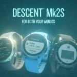 Garmin Descent Mk2S: the smallest diving computer with smartwatch features for $ 1000