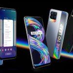 وصل Realme 8 و Realme 8 5G مع شرائح MediaTek وبطاقات الأسعار من 200 يورو إلى أوروبا