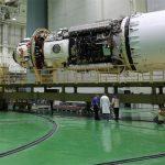 انظر إلى اختبارات وحدة ISS المستقبلية
