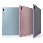 تستعد شركة Samsung لخط رئيسي من الأجهزة اللوحية Galaxy Tab S8: شاشات 120 هرتز ، وبطارية تصل إلى 12000 مللي أمبير في الساعة ، وسعرها 740 دولارًا