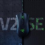 Razer DeathAdder V2 Special Edition: $ 70 RGB Gaming Mouse with Eight Customizable Buttons