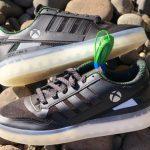 على خطى Nike و Sony: تتعاون Microsoft مع Adidas لإطلاق أحذية Xbox الرياضية