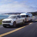 منافس Tesla Cybertruck و Hummer EV: تكشف فورد عن سيارة بيك آب F-150 Lightning الكهربائية بمدى يصل إلى 500 كيلومتر وبسعر 39900 دولار