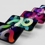 تم عرض iPod touch الجديد في العروض: مزيج من iPhone 12 و iPad Pro و iMac