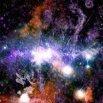 تم نشر الصورة البانورامية الأكثر تفصيلاً لمركز مجرة درب التبانة والمناطق المحيطة بها
