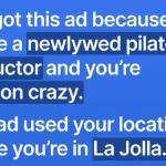 Правда очі коле: Facebook миттєво забанив чесну рекламу від Signal