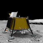 شركة الفضاء الأمريكية الأوكرانية Firefly Aerospace توقع عقدًا مع SpaceX لإطلاق مركبة هبوط على سطح القمر