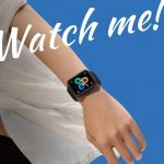 Smart watch Meizu Watch will receive eSIM support and will be powered by Qualcomm Snapdragon Wear 4100 processor