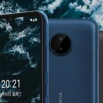 """Nokia C20 Plus: budget smartphone with 6.5 """"display, Unisoc SC9863A processor and dual camera for $ 125"""