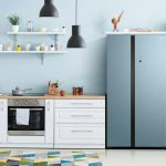 Midea Unveils World's First Refrigerator With HarmonyOS On Board, It Can Work With Huawei Smartphones