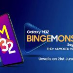 Samsung announces date for Galaxy M32 with 90Hz AMOLED screen and 6000mAh battery
