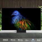 Xiaomi Mi TV 6 Extreme Edition: مجموعة من أجهزة تلفزيون الألعاب لأجهزة PlayStation 5 و Xbox Series X مع شاشات QLED 120 هرتز ودعم AMD FreeSync Premium