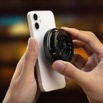 Black Shark FunCooler 2: magnetic cooler for iPhone 12