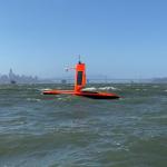 طائرات بدون طيار بدون طيار لجمع بيانات الأعاصير في المحيطات المفتوحة
