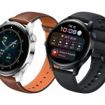 A few hours before the announcement: high-quality images and detailed characteristics of the Huawei Watch 3 smart watch leaked to the network