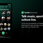 Rival Clubhouse and Twitter Spaces: Spotify Launches Greenroom Audio Conferencing App
