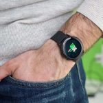 Samsung Galaxy Watch 4 will receive a BIA sensor that will measure the percentage of body fat